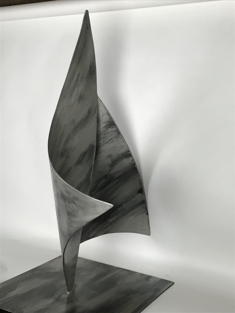 Metal Sail Design