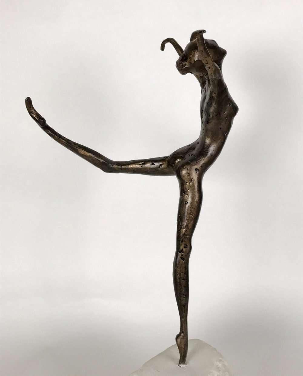 Bronze Coryphee