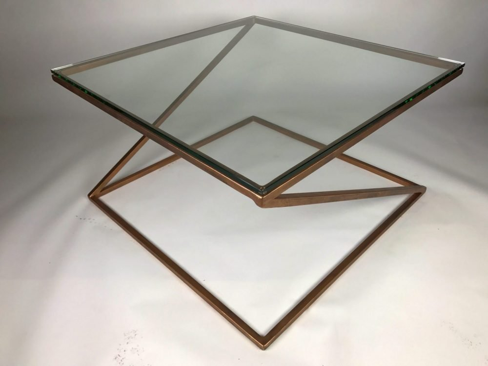 Forme Z Coffee Table