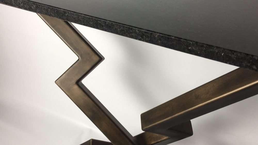 Legs of Lien Croix Console Table
