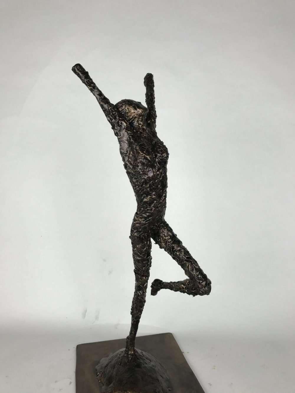 Release Bronze Man