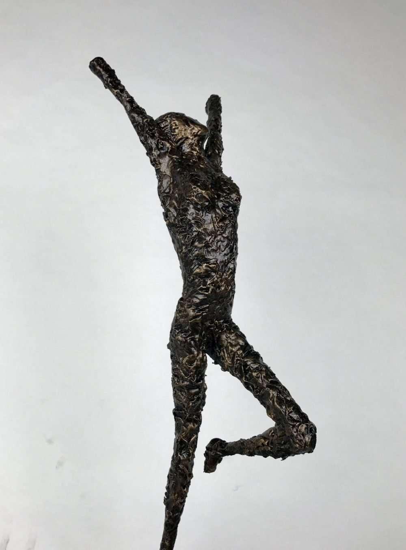 Release Man Sculpture