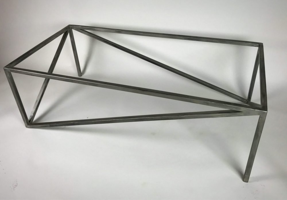 Triangolare Abstract Coffee Table
