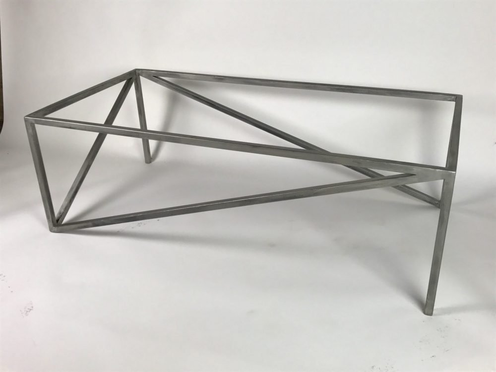 Top Of Triangolare Coffee Table