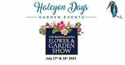 Flower And Garden Show Poster