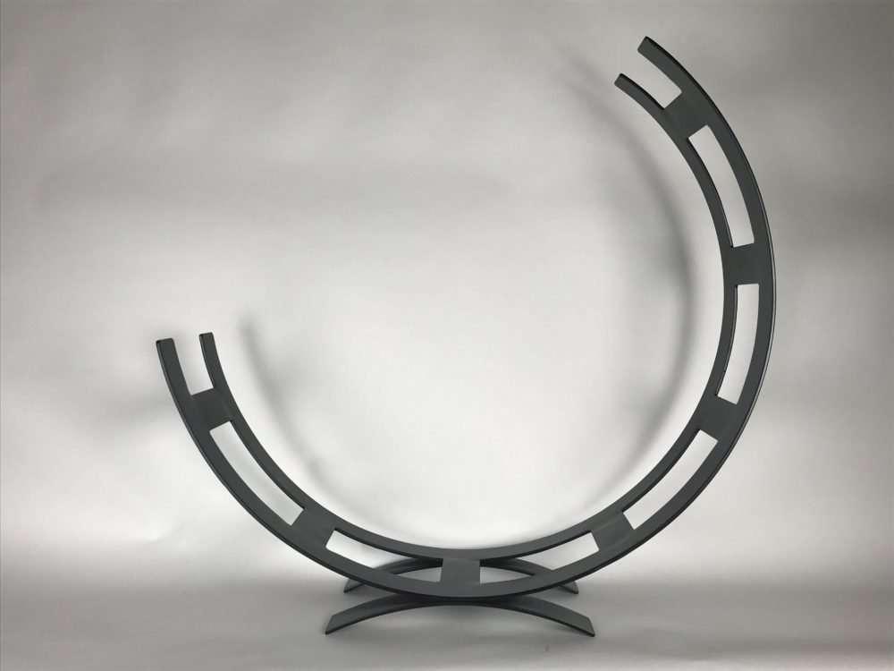 Handmade Half Circle Structure