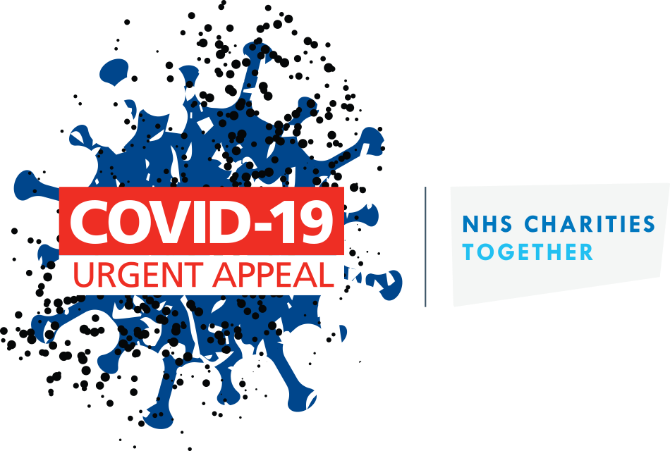 Covid-19 Urgent Appeal banner