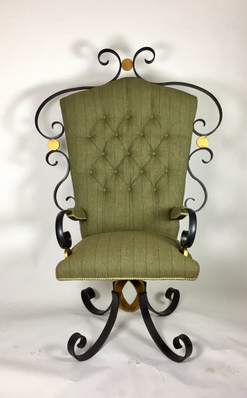 Regal Chair Design