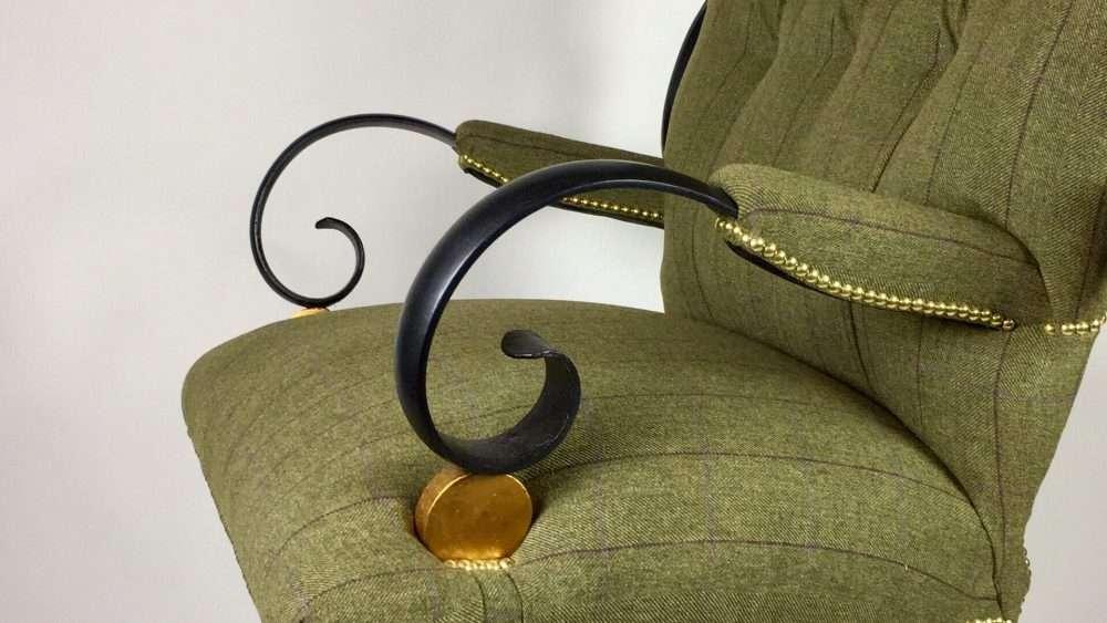 Regal Chair Arms