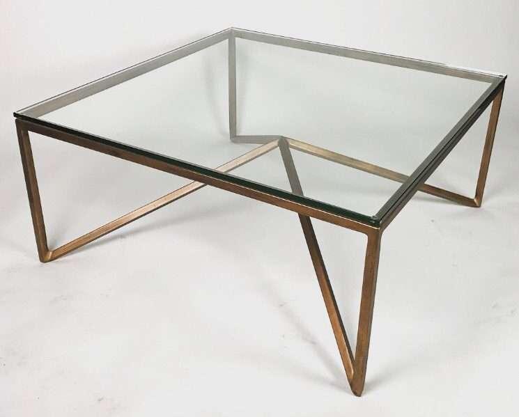 Bronze Table