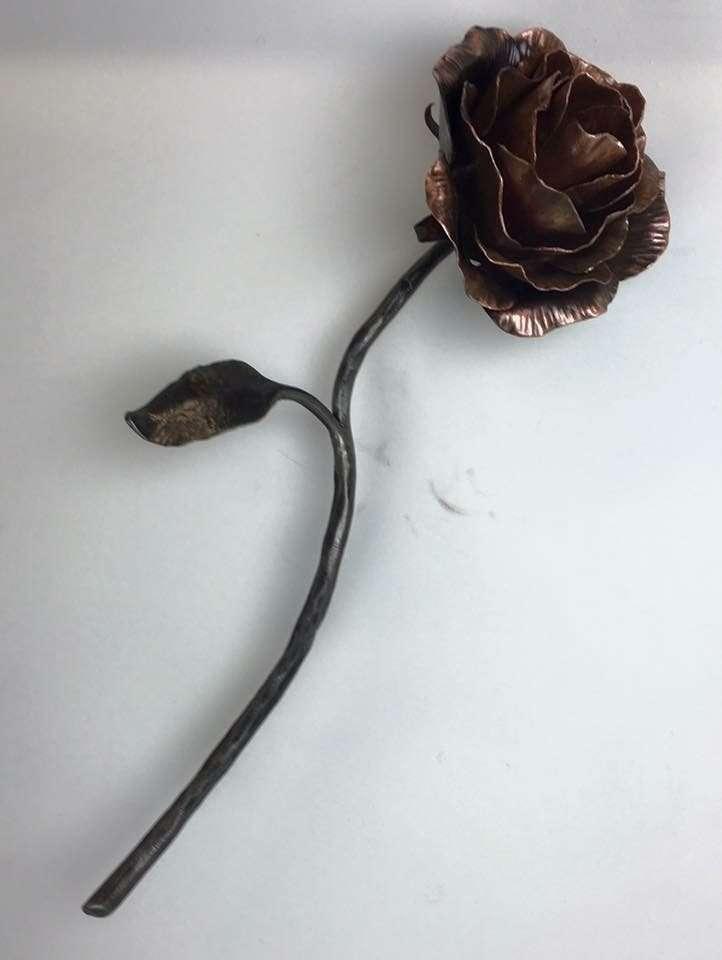 Full Metal Flower