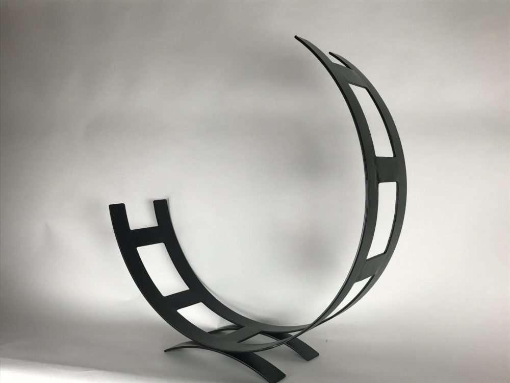 Half Circle Structure Design