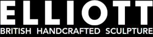 Elliott of London Logo black